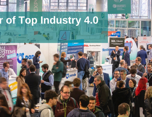 Top Events to Attend for Industry 4.0 Startups