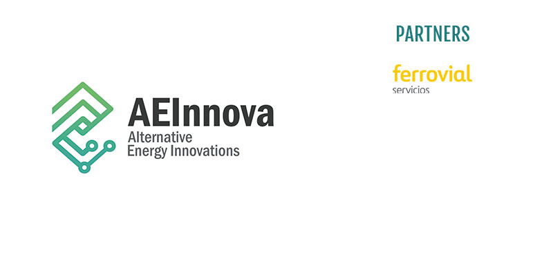 ALTERNATIVE ENERGY INNOVATIONS Bind Industry 40 Acceleration Program Startup