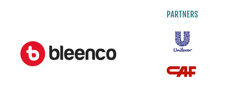 Bleenco Bind Industry 40 Acceleration Program Startup