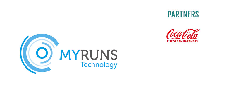 MYRUNS TECHNOLOGY Bind Industry 40 Acceleration Program Startup