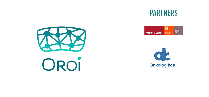 OROI Bind Industry 40 Acceleration Program Startup