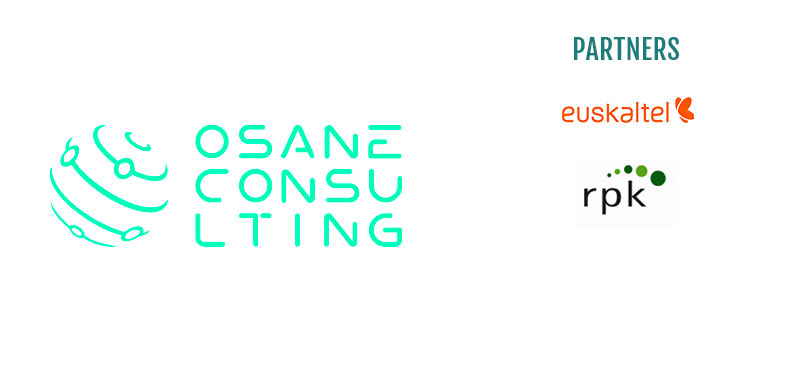 OSANE Bind Industry 40 Acceleration Program Startup
