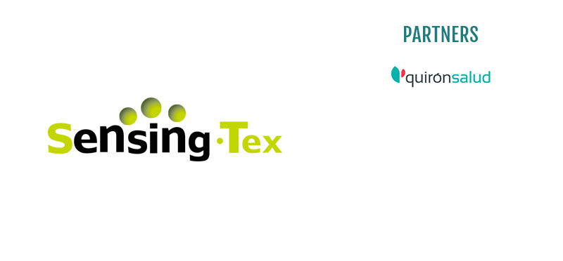 Sensing Tex Bind Industry 40 Acceleration Program Startup