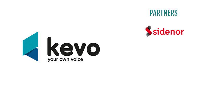 Kevo Technologies. Bind Industry 40 Acceleration Program Startup