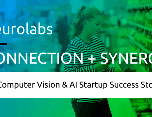 STARTUP SUCCESS STORY: Market Validation, Funding & Network Immersion