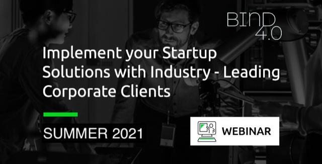 industry 4.0 webinars