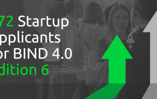 edition 6 results startups