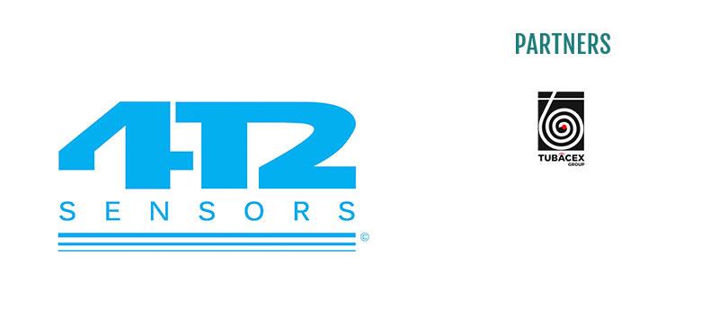 4T2 Sensors Bind Industry 40 Acceleration Program Startup