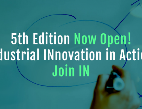 5th Edition Industry 4.0 Open Innovation and Acceleration Program, Now Accepting Applications Worldwide