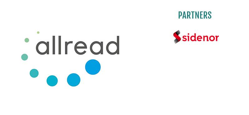 ALLREAD Bind Industry 40 Acceleration Program Startup