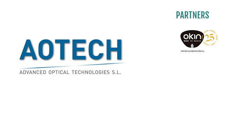 AOTECH Bind Industry 40 Acceleration Program Startup