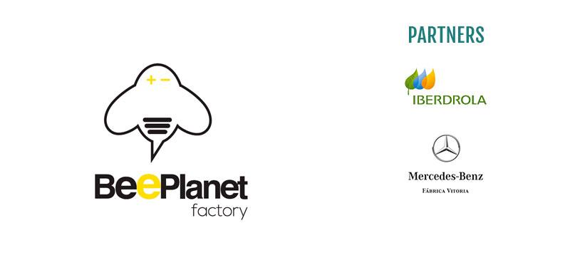 BEEPLANET Bind Industry 40 Acceleration Program Startup