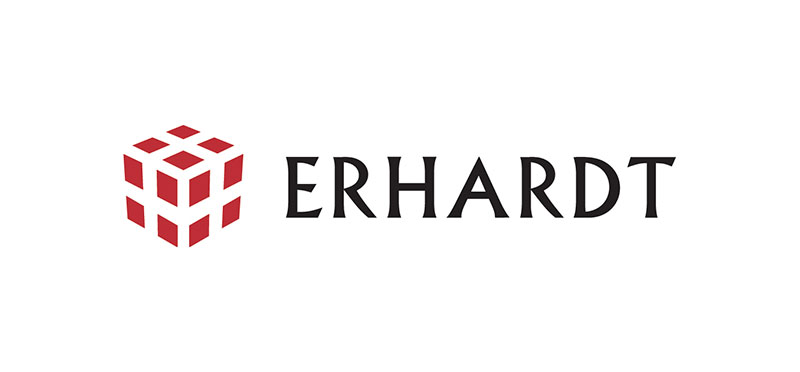 ERHARDT Bind 40 Industry Accelerator Program Partner