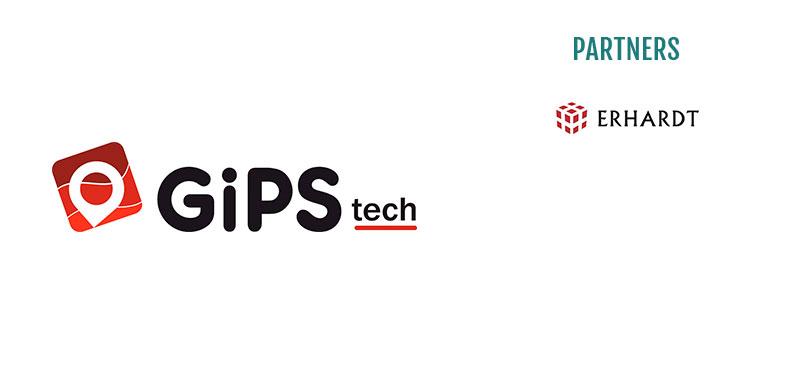 GIPSTECH Bind Industry 40 Acceleration Program Startup