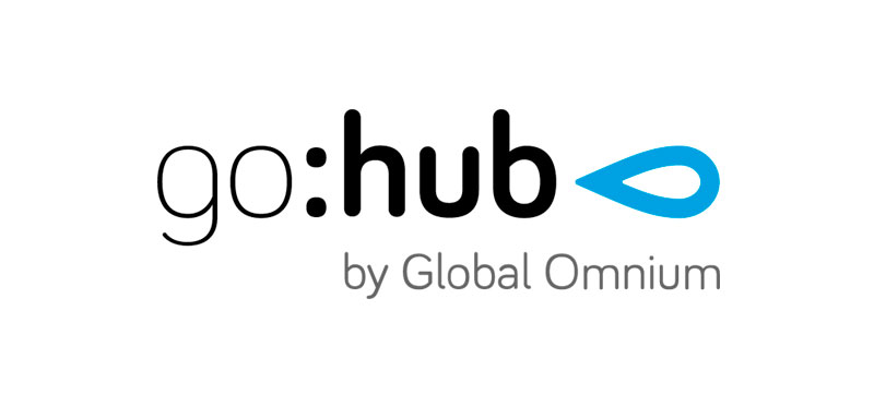 GO HUB Bind40 Venture Capital Firm