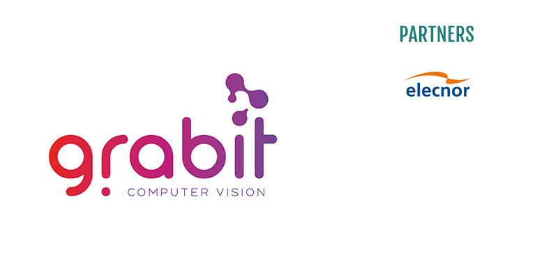 GRABIT Bind Industry 40 Acceleration Program Startup