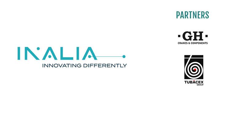 INALIA Bind Industry 40 Acceleration Program Startup 1