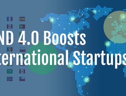 International Startups are Booming! 4 Stories of Success