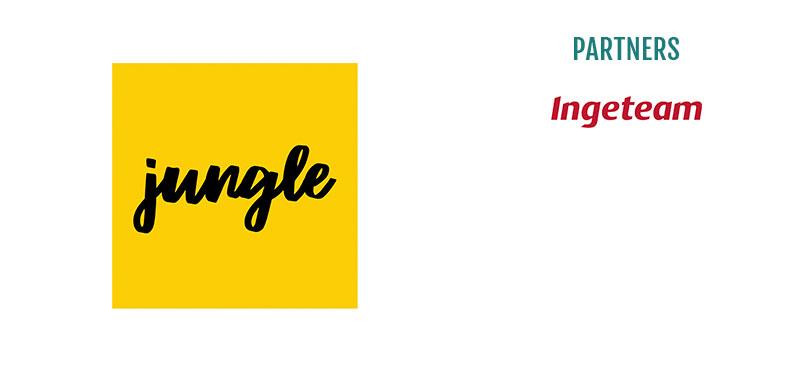 JUNGLE Bind Industry 40 Acceleration Program Startup