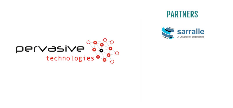 PERVASIVE TECHNOLOGIES Bind Industry 40 Acceleration Program Startup