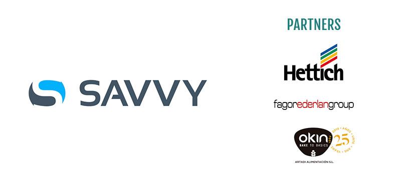 SAVVY Bind Industry 40 Acceleration Program Startup