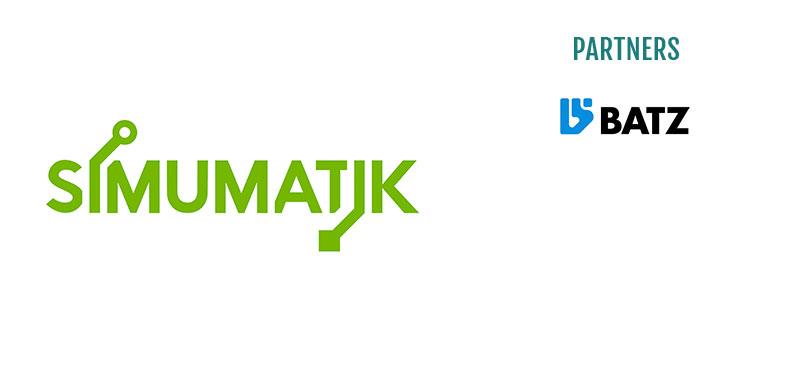 SIMUMATIK Bind Industry 40 Acceleration Program Startup