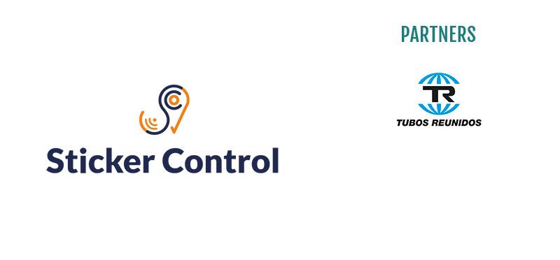 STICKER CONTROL Bind Industry 40 Acceleration Program Startup