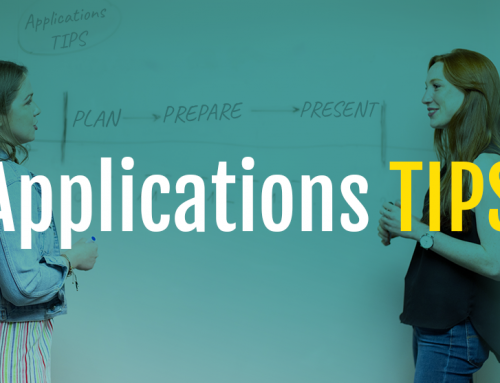 Plan, Prepare, Present – 3 Keys for BIND 4.0 Applications