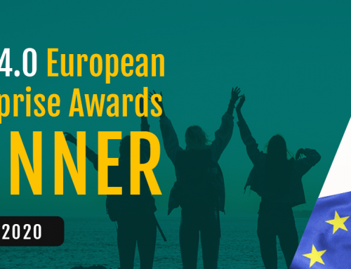 BIND 4.0 Winner of European Commission Award