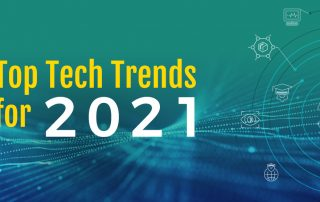 BIND 4.0 Tech Trends