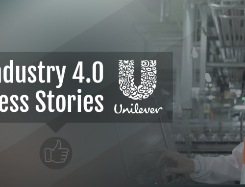 Corporate Success Story, Unilever Creates Collaborative Environment