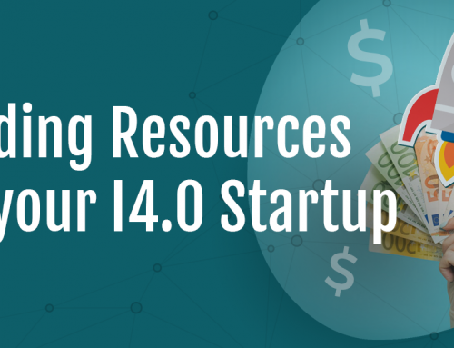 5 Key Funding Resources for Industry 4.0 Startups