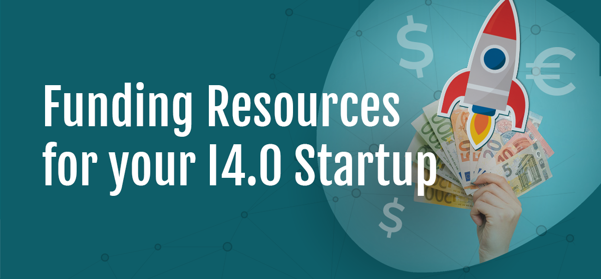 Funding Resources Industry 4.0 Startups
