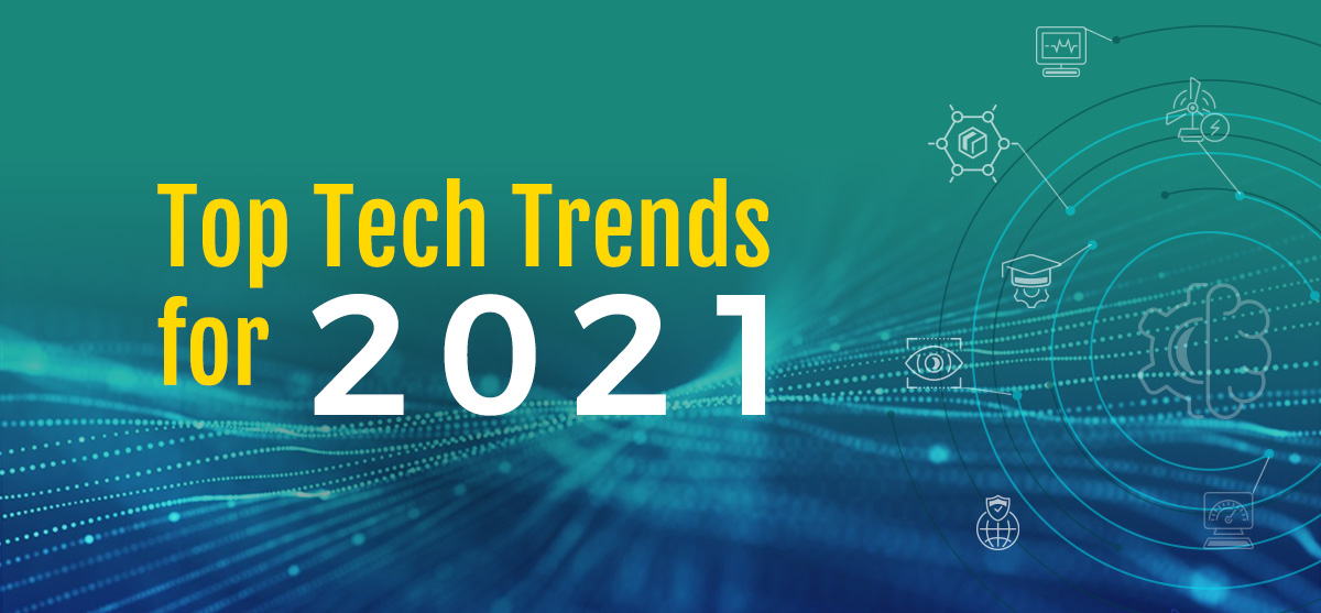 BIND 4.0 Tech Trends