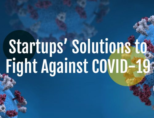BIND 4.0 Startups Help the Fight Against COVID-19
