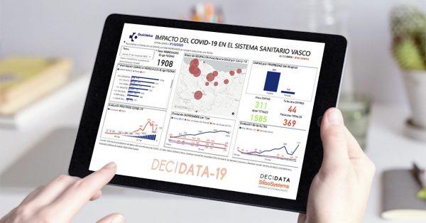 DeciDATA -19 Panel fight against covid-19