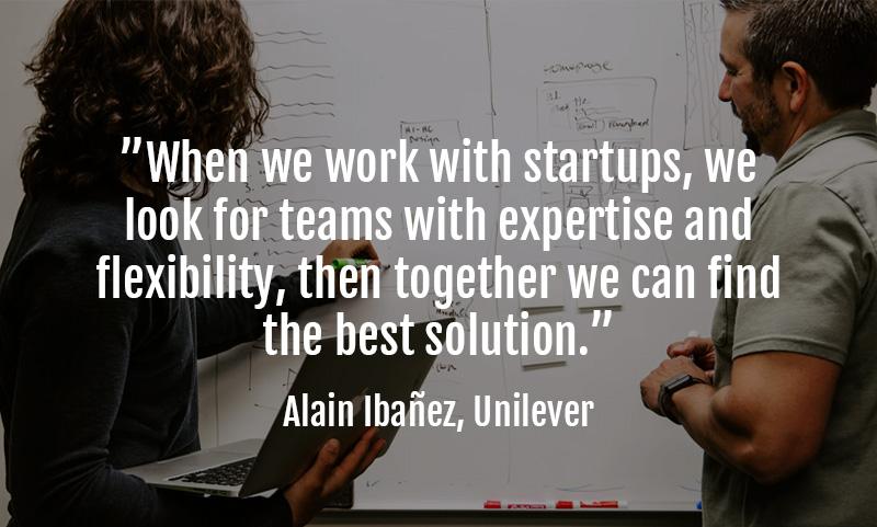 BIND 4.0 Success Story Unilever