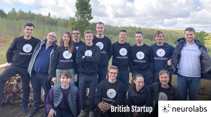 British Startup Neurolabs