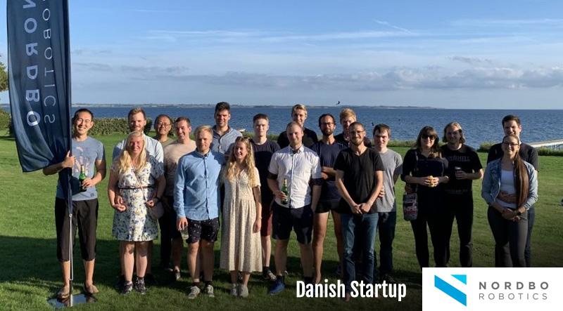 Danish Startup