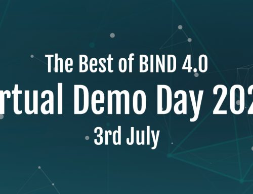 The Best of BIND 4.0, Virtual Demo Day 2020